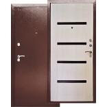 входные двери Аргус ДА-11