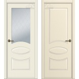 межкомнатная дверь Элина эмаль