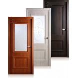 межкомнатная дверь Франческа экошпон
