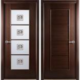 Белорусские межкомнатные двери Модерн от фабрики Белвуддорс