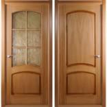 межкомнатные двери Наполеон фабрики Белвуддорс
