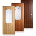 межкомнатная белорусская дверь Перфекта экошпон
