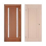 Ульяновские межкомнатные двери Александрия фабрика «Bonaveri»