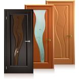 Ульяновские межкомнатные двери Торнадо-2