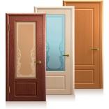 Ульяновские межкомнатные двери Валенсия-1 фабрика Bonaveri