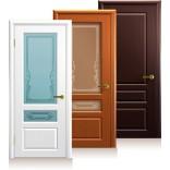 Ульяновские межкомнатные двери Валенсия-2 фабрика Bonaveri