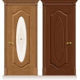 межкомнатная дверь Аура