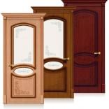 дверь межкомнатная Азалия