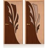 межкомнатная дверь Дуэт