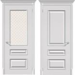 Дверь Фьюжн Плюс эмаль