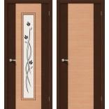межкомнатные двери Этюд