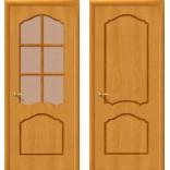 межкомнатная дверь Каролина Дуб Нтуральный