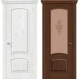 межкомнатные двери Амальфи