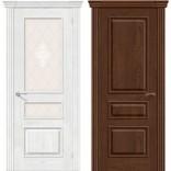 межкомнатные двери Сорренто фабрики Браво