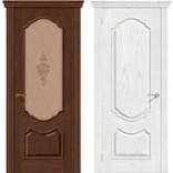 межкомнатные двери Париж