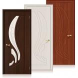 межкомнатные двери ПВХ Лотос
