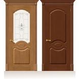 двери межкомнатные Селена