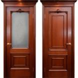 межкомнатные двери Бордо фабрика Дверной Лидер
