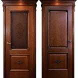 Межкомнатные двери Белоруссии Мартель фабрики Дверной Лидер