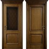 межкомнатные двери Шервуд дуб фабрика Дверной Лидер