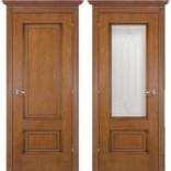 дверь Йорк медовый дуб фабрики Халес