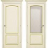 дверь Верона Деканте Ваниль фабрики Халес