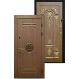 входные двери Клеопатра завода Интекрон