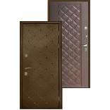 входные двери Сундук завода Интекрон