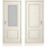 межкомнатные двери Шервуд Слоновая кость