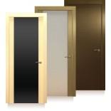 Межкомнатные двери Океан коллекция de Vesta остекление P