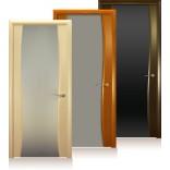 Межкомнатные двери Океан Буревестник-2