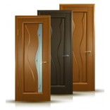 Межкомнатные двери Океан Гольфстрим