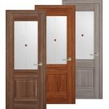 двери экошпон 2X