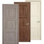 двери Экошпон 3X