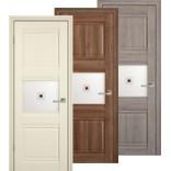 двери Экошпон 5X