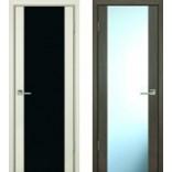 двери Экошпон 8X