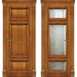межкомнатные двери Мадрид Антико