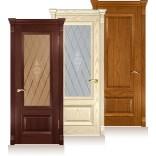 межкомнатные двери Фараон 1