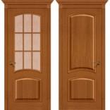 межкомнатные двери Капри-3 Люкс