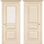 межкомнатные двери Белоруссии Лондон ваниль