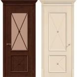межкомнатные двери Белоруссии Луи II