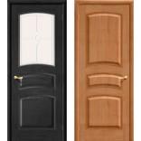 белорусские межкомнатные двери из массива М16