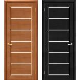 межкомнатные двери М2 массив