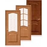межкомнатные двери М7 массив сосны