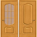 межкомнатные двери Премьера дуб натуральный