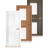 Двери межкомнатные Эколайт 2114