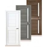 межкомнатная дверь эколайт Light 2121