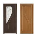 Белорусские межкомнатные двери Сандро