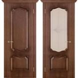 дверь Премьера патина Голд
