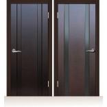межкомнатные двери Вертикаль 2